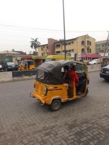 Commercial Land for sale Ago Palace Expressway Ago palace Okota Lagos