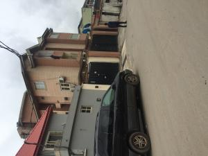 3 bedroom Blocks of Flats House for sale Sabo Yaba Lagos