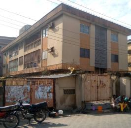 Blocks of Flats House for sale Aguda Surulere Lagos