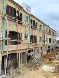 2 bedroom Blocks of Flats for sale Shasha Road, Jimoh Bus Stop Agege Lagos