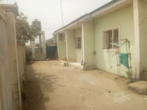 2 bedroom Terraced Bungalow House for sale NIA Lugbe Abuja