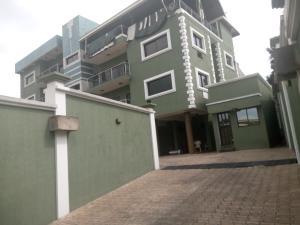 3 bedroom Boys Quarters Flat / Apartment for rent Omodara street Awuse estate Opebi Ikeja Lagos