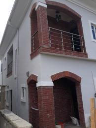 House for sale Value county estate, ogidan Sangotedo Lagos