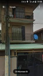 Mini flat Flat / Apartment for sale off Itire Road Itire Surulere Lagos