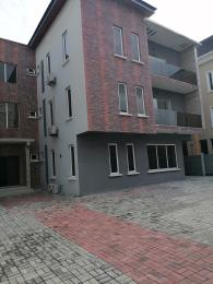 3 bedroom Blocks of Flats House for rent ONIRU Victoria Island Lagos