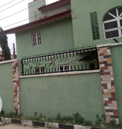 7 bedroom Detached Duplex House for sale 4 Canal View Layout Ajao Estate Ajao Estate Isolo Lagos