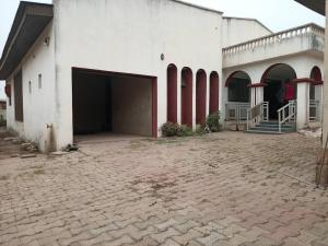 7 bedroom Detached Bungalow House for sale No.6 Road 11 Housing Estate Akobo, Ibadan Akobo Ibadan Oyo