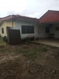 7 bedroom Detached Bungalow House for sale Aladimma Housing Estate Owerri Owerri Imo