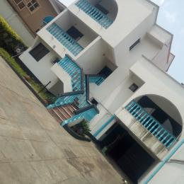7 bedroom Office Space for rent Lekki Phase 1 Lekki Lagos
