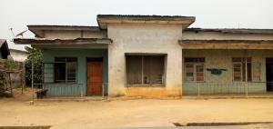 7 bedroom House for sale Utang street by Barracks road Uyo Akwa Ibom