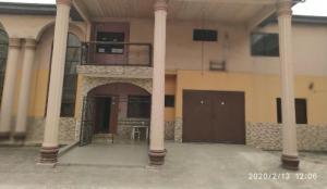 7 bedroom Detached Duplex House for sale - Port Harcourt Rivers