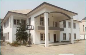 7 bedroom Detached Duplex House for sale            Lekki Phase 1 Lekki Lagos