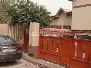7 bedroom Detached Duplex House for sale     Adeniyi Jones Ikeja Lagos