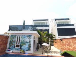 Detached Duplex House for sale .... Banana Island Ikoyi Lagos