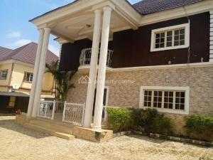 7 bedroom Detached Duplex House for sale Ipaint 2 Estate,   Lokogoma Abuja