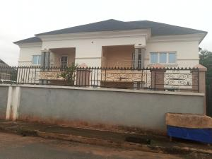 7 bedroom Detached Duplex House for sale Close to Junior staff quarters, GRA  Asaba Delta