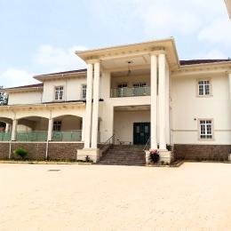 7 bedroom Detached Duplex for sale Asokoro Abuja