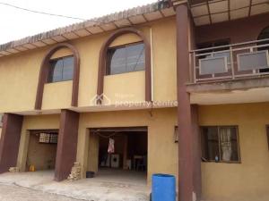 7 bedroom Detached Duplex House for sale  idimu Bus stop Idimu Egbe/Idimu Lagos