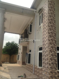 7 bedroom Detached Duplex House for rent  Located Within Concord Axis, New Owerri Owerri Imo