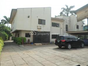 7 bedroom Detached Duplex House for sale - Wuye Abuja