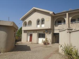 7 bedroom Detached Duplex House for rent Utako Abuja