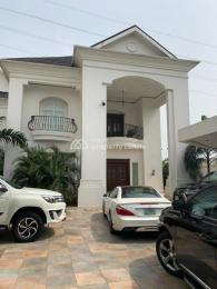 Detached Duplex House for sale .. Banana Island Ikoyi Lagos