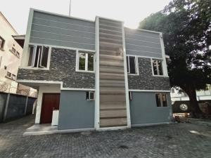 Detached Duplex House for rent Off Adeola Hopewell strt Adeola Hopewell Victoria Island Lagos