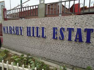 7 bedroom House for sale Oke ira nla (marshy hill estate) Badore Ajah Lagos