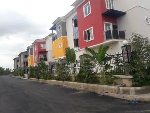 7 bedroom Massionette House for sale Apo Abuja