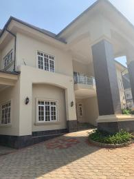 7 bedroom Detached Duplex House for sale off Gana street Maitama Abuja