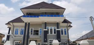 7 bedroom Massionette House for sale Wuse 1 Abuja