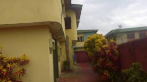 6 bedroom Detached Duplex House for sale Adeleke Street Idimu Egbe/Idimu Lagos
