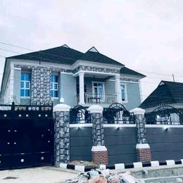 7 bedroom House for sale - Alagbado Abule Egba Lagos