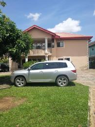 7 bedroom Detached Duplex House for sale Ago palace Okota Lagos