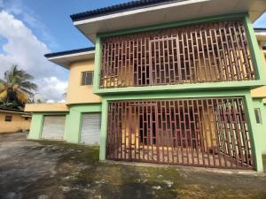 7 bedroom Detached Duplex for sale G.r.a Oredo Edo