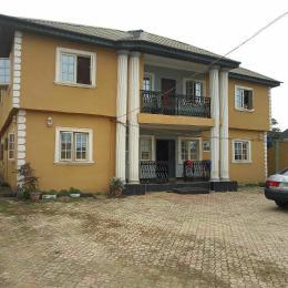 7 bedroom Terraced Duplex House for sale COMMAND IPAJA Akesan Alimosho Lagos
