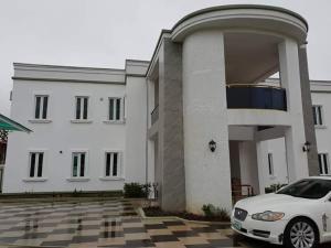 7 bedroom Detached Duplex for sale Asaba Delta