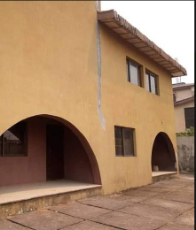 7 bedroom Detached Duplex House for sale idimu Egbe Ikotun/Igando Lagos
