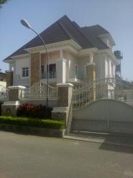 7 bedroom House for sale Maitama District Maitama Phase 1 Abuja