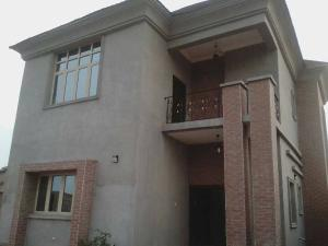 House for sale Off Ilasan New road, world oil lekki Ilasan Lekki Lagos