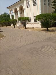 7 bedroom Detached Duplex for sale Close To Shoprite Jabi Jabi Abuja