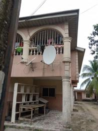 7 bedroom Detached Duplex House for sale World Bank Sites And Services Owerri Imo