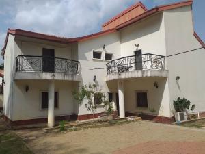 7 bedroom Detached Duplex House for sale Missisipi, Maitama Maitama Abuja