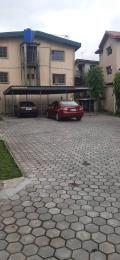 7 bedroom Detached Duplex House for rent Shonibare Estate Maryland Lagos