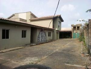 7 bedroom Detached Duplex for sale Orange Gate Estate Oluyole Estate Ibadan Oyo