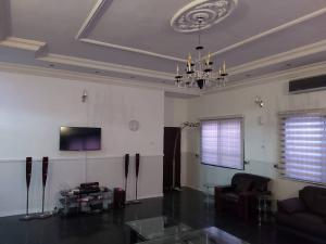 7 bedroom Detached Duplex House for rent off oba akran avenue,ikeja Oba Akran Ikeja Lagos