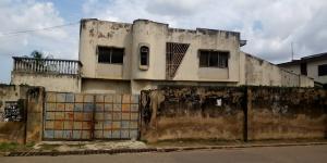 7 bedroom Detached Duplex House for sale  behind yidi praying ground,agodi gate area Ibadan. Agodi Ibadan Oyo