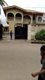 House for sale Ogunlana Street Egbeda Lagos