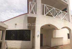 Detached Duplex House for rent ... Wuse 2 Abuja