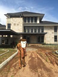 7 bedroom Detached Duplex House for sale Maitama extension  Maitama Abuja